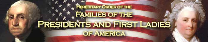 Hereditary Order of the Families of the